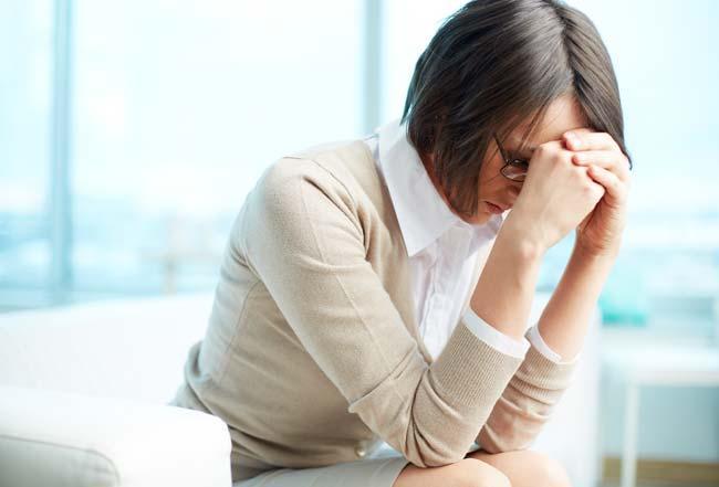 تاثیر استرس و اضطراب بر روح و روان و جسم انسان چگونه است؟