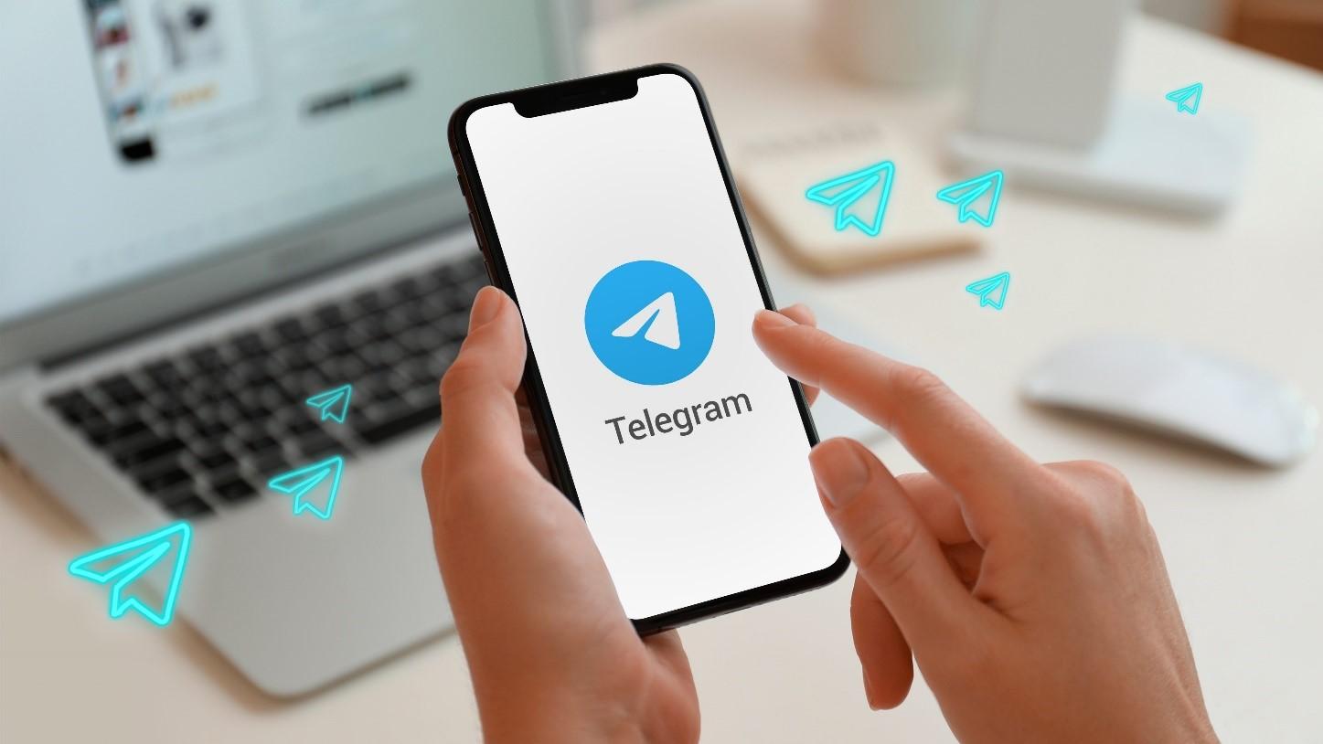 خرید ممبر واقعی تلگرام ایده کاو