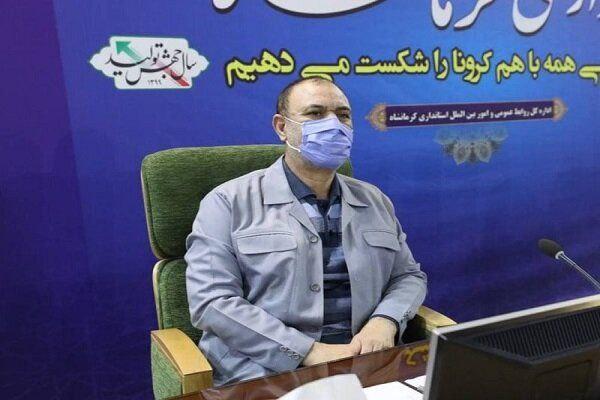 غیبت مدیران در ستاد کرونا کرمانشاه/ مسیرها در عید فطر مسدود میشود