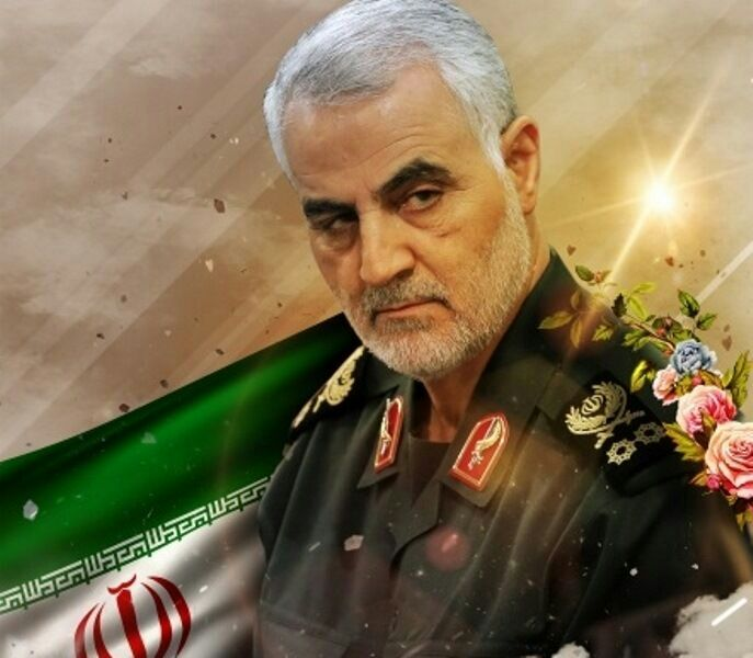"""برگزاری همایش بینالمللی """"شهید سلیمانی در چشمانداز بینالمللی"""" در کرمانشاه"""