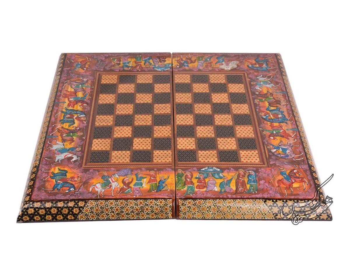 """""""شطرنج"""