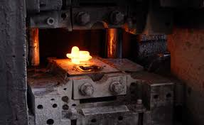انواع آهنگری