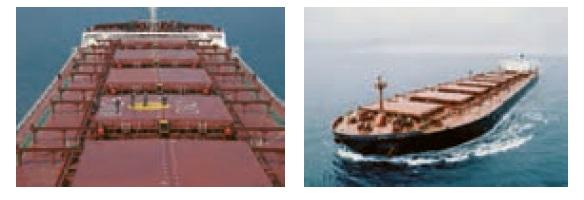 کشتی سازی-ساخت کشتی با استفاده از فولاد - آهن - کامپوزیت
