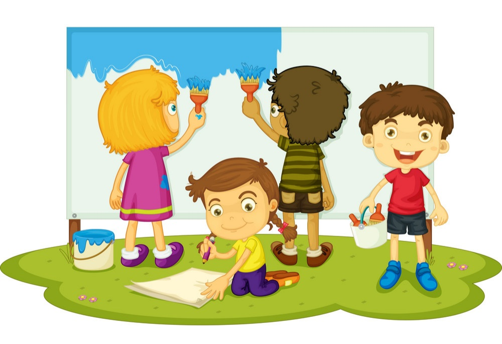 شهریور ۱۴۰۰ با مسابقه ی ویژه کودکان و نوجوانان