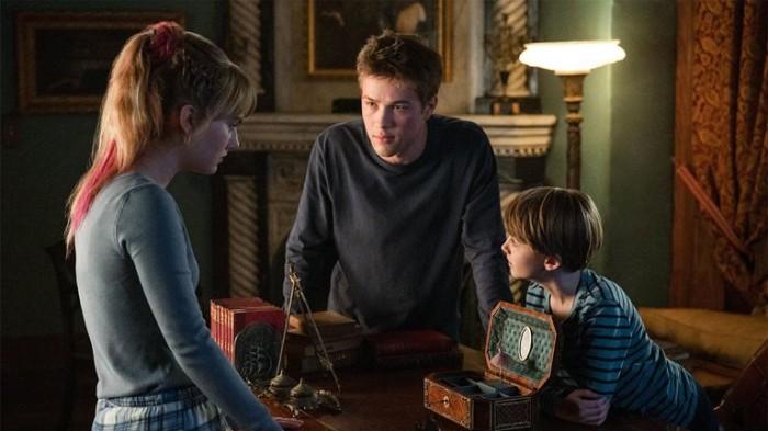 انتشار اولین تصاویر رسمی فصل دوم سریال Locke and Key