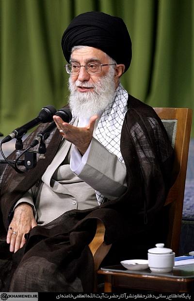 تشریح مقام امیرالمونین (ع) از منظر مقام معظم رهبری