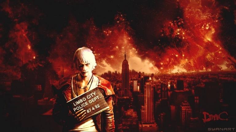 نقد و بررسی DmC Devil May Cry: Definitive Edition؛ بازگشتی غرور آفرین