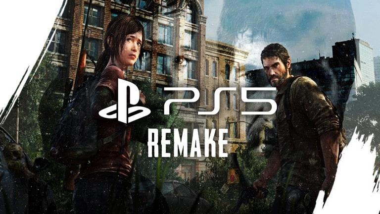 ساخت The Last of Us Remake خیلی هم ایدهی بدی نیست