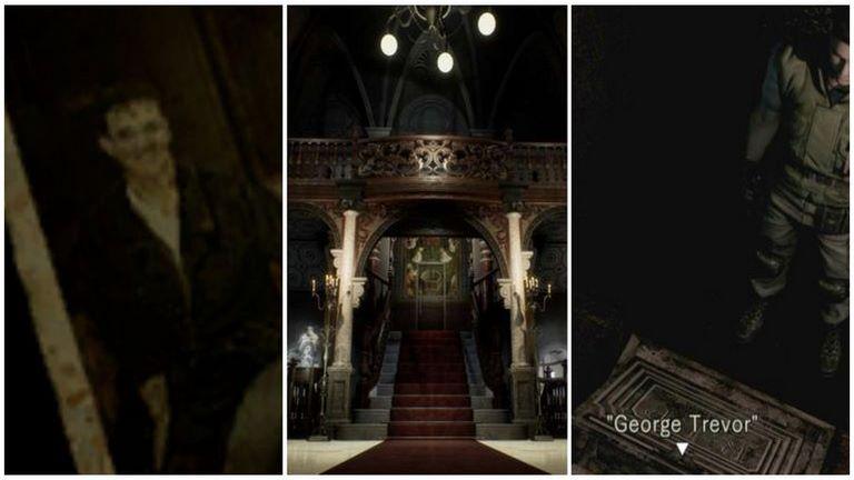 Resident Evil: داستان هولناک و ناراحت کنندهی Lisa Trevor