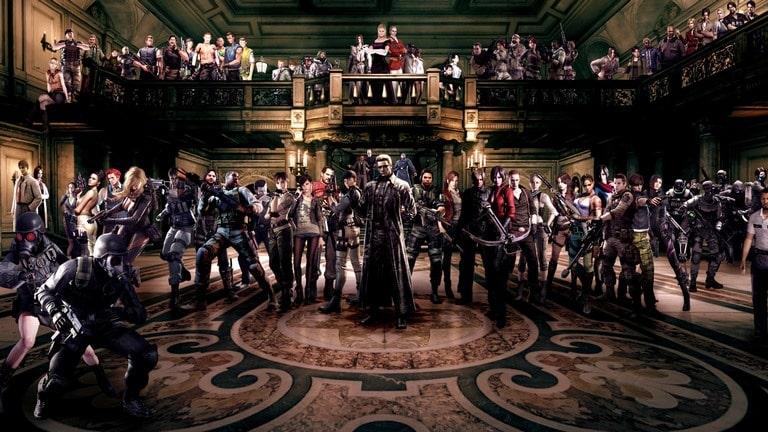 قهرمان اصلی Resident Evil 9 میبایست از بین شخصیتهای کلاسیک انتخاب شود