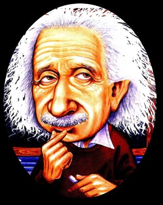 Who Was Albert Einstein