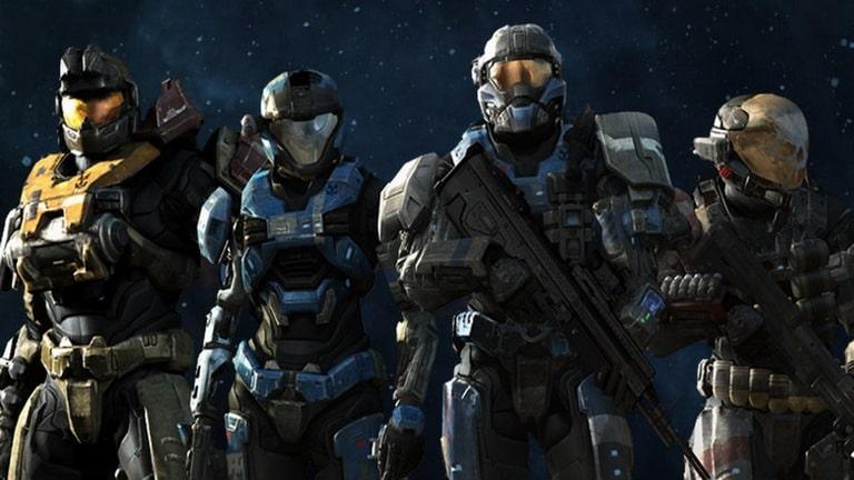 شاهکاری برای تمام فصول؛ Halo: Reachهمچنان بهترین Halo بخش داستانی هیلو ریچ