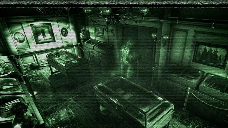 نقد و بررسی بازی Song of Horror؛ وحشت کلاسیک