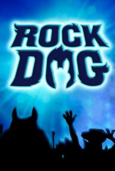 دانلود فیلم Rock Dog 2: Rock Around the Park 2021