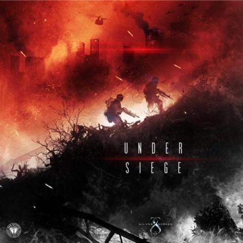 دانلود آلبوم Dos Brains به نام Under Siege