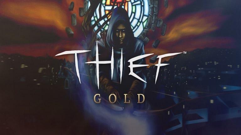 شاه دزد؛ 2 دههی پیش Thief: The Dark Project سبک مخفیکاری را تعریف کرد