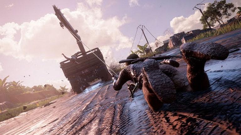 نقد و بررسی بازی Uncharted 4: A Thief's End؛ پایانی با شکوه