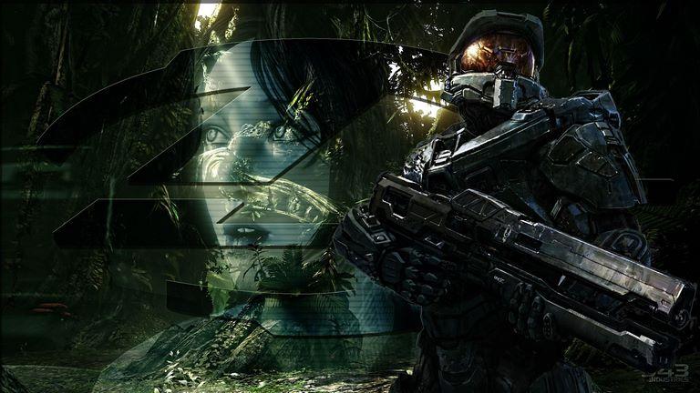 رتبهبندی عناوین مجموعهی Halo بر اساس کیفیت کمپین