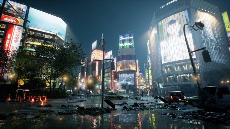 چرا Ghostwire: Tokyo را نباید با آثار اخیر استاد میکامی مقایسه کرد
