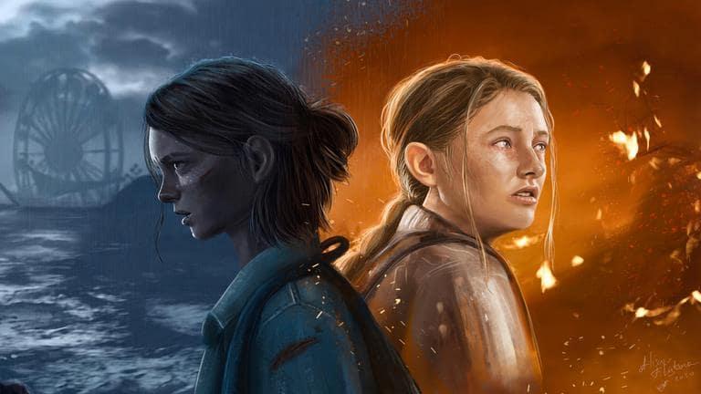 چرا داستان The Last of Us Part 2 سطحی است الی و ابی