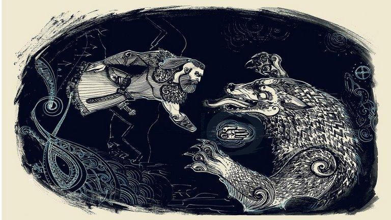 God of War Ragnarok؛ افسانههای نورس در خصوص Tyr چه میگویند