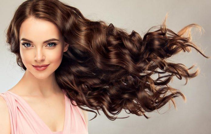 مو های زیبا