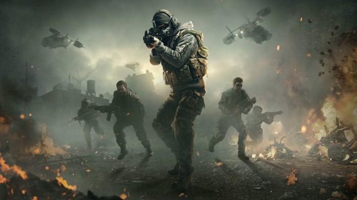 ساخت یک بازی موبایل دیگر از Call of Duty
