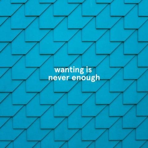 دانلود آهنگ Nathan Kawanishi & SYML به نام Wanting Is Never Enough