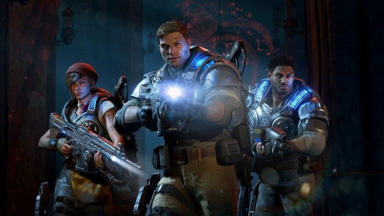 نقد و بررسی Gears of War 4؛ چرخ دندههای جنگ دوباره به حرکت در آمدهاند