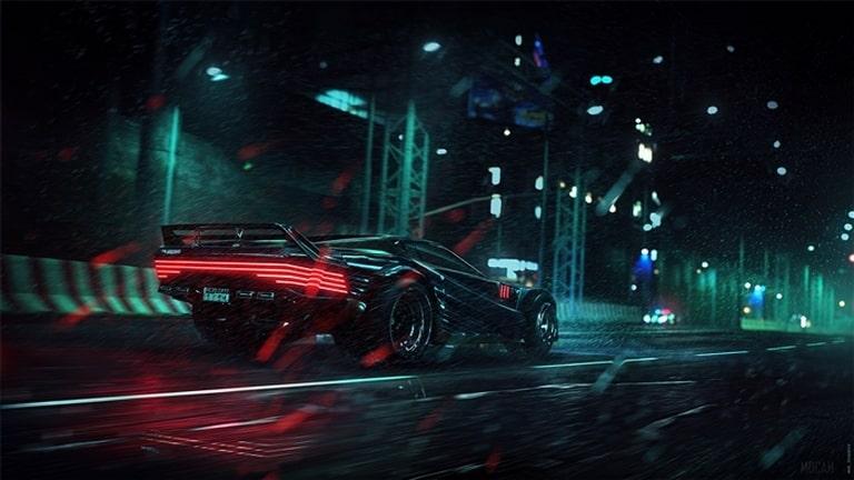 نقد و بررسی بازی Cyberpunk 2077؛ بازی قرن!