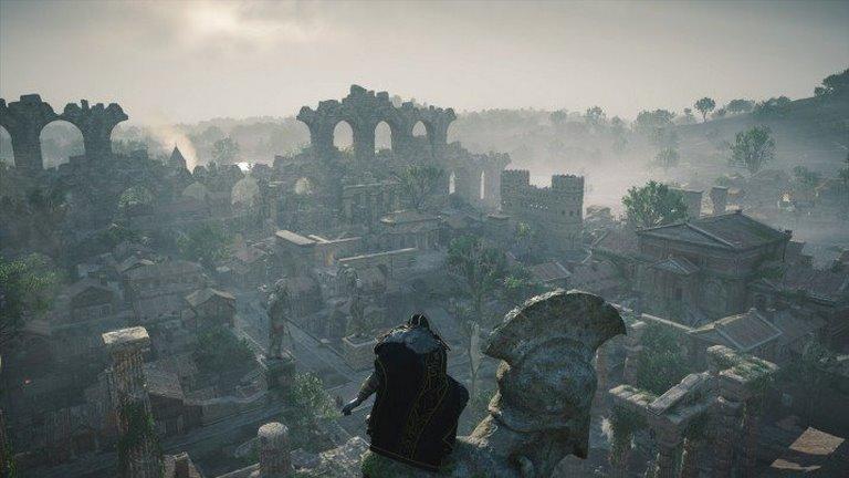 نقد و بررسی بازی Assassin's Creed Valhalla؛ وایکینگهای مهربان!