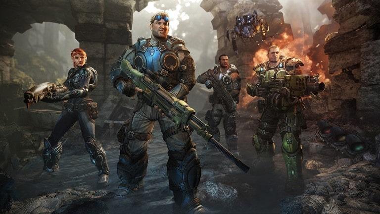 نقد و بررسی بازی Gears of War: Judgment؛ طوفان گلوله