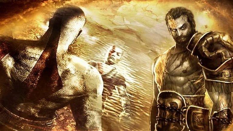 آخرین نفسهای خدایان المپ؛ مروری بر بازی خدای جنگ: شبح اسپارتا