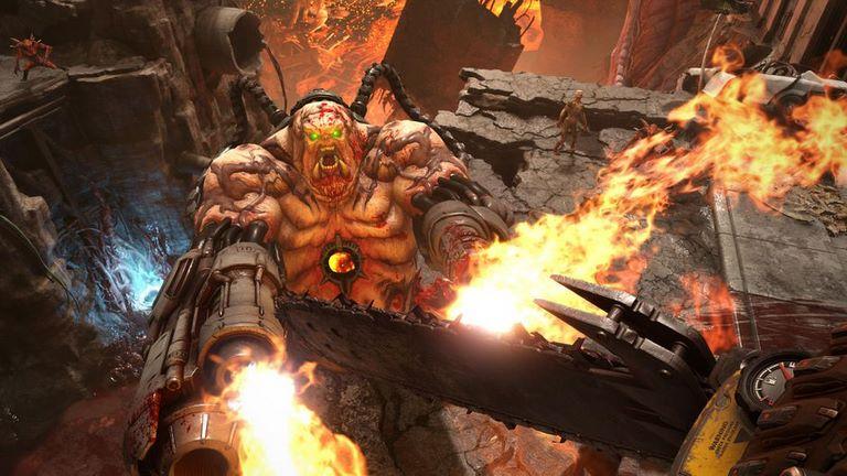 نقد و بررسی بازی DOOM Eternal؛ به جهنم خوش آمدید؛ یکی از بهترین شوترهای تاریخ