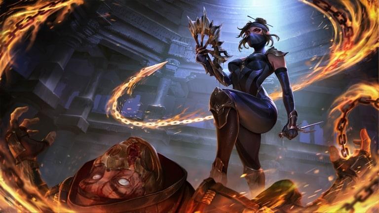 10 شخصیت برتر Mortal Kombat در طول تاریخ