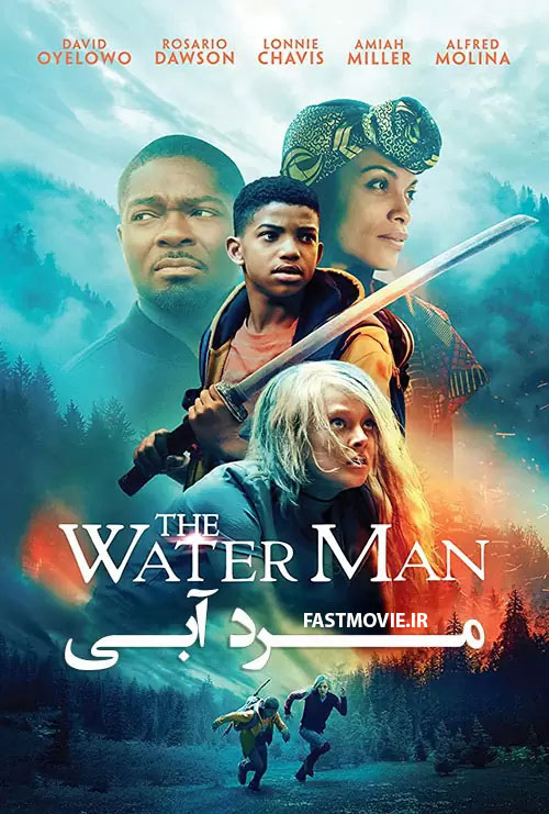 دانلود فیلم The Water Man 2021