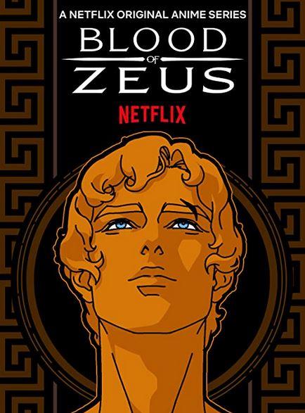 دانلود سریال Blood of Zeus 2020