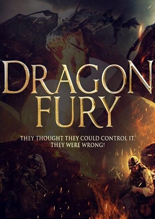 دانلود فیلم Dragon Fury 2021