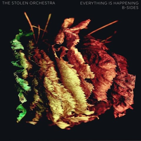 دانلود آلبوم The Stolen Orchestra به نام Everything Is Happening B Sides