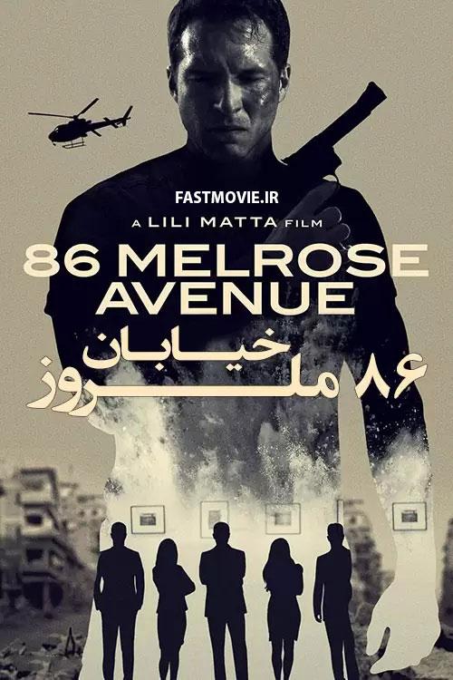 دانلود فیلم 86 Melrose Avenue 2020