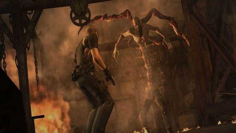 یادداشتی بر Resident Evil 4؛ شاهکاری که پدرخوانده را جاودانه کرد