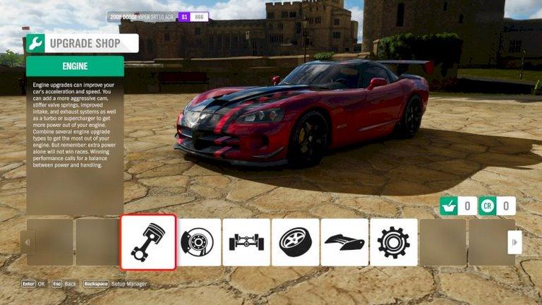 نقد و بررسی بازی Forza Horizon 4؛ فتح قلهی موفقیت فورزا هورایزون 4 ایکس باکس وان