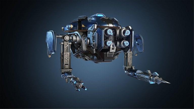 نقد و بررسی بازی Gears 5؛ غرش چرخ دندهها
