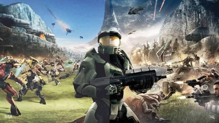 10 حقیقت جالب توجه در مورد فرانچایز Halo هیلو 1 یک شاهکار به تمام معنا