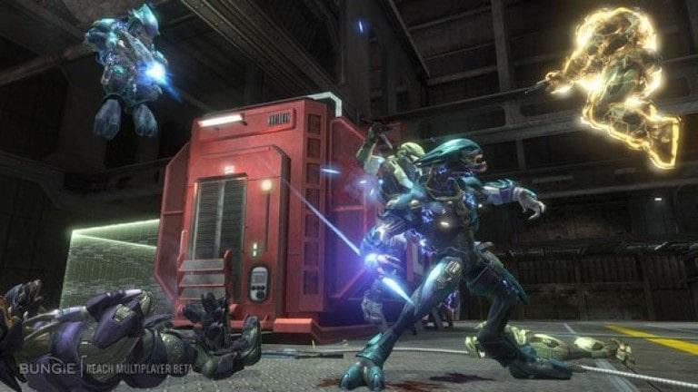 شاهکاری برای تمام فصول؛ Halo: Reachهمچنان بهترین Halo بخش چندنفرهی هیلو ریچ