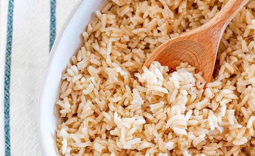وقتی برنج می خورید در بدنتان چه اتفاقی می افتد؟