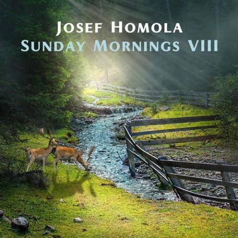 دانلود آلبوم Josef Homola به نام Sunday Mornings VIII