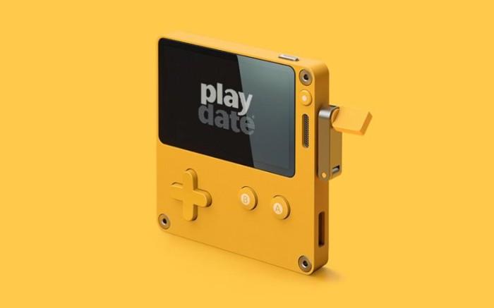 معرفی اولین بازی های کنسول دستی Playdate