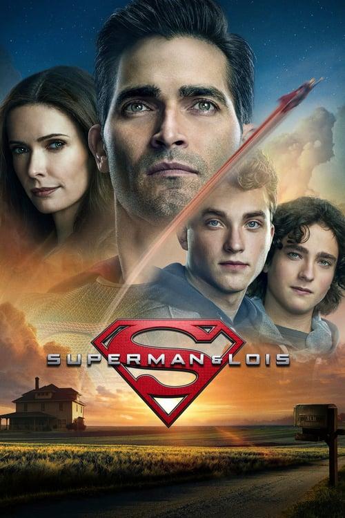 دانلود سریال Superman and Lois