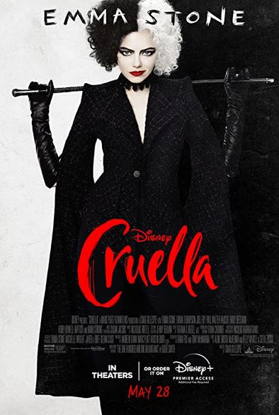 دانلود فیلم Cruella 2021